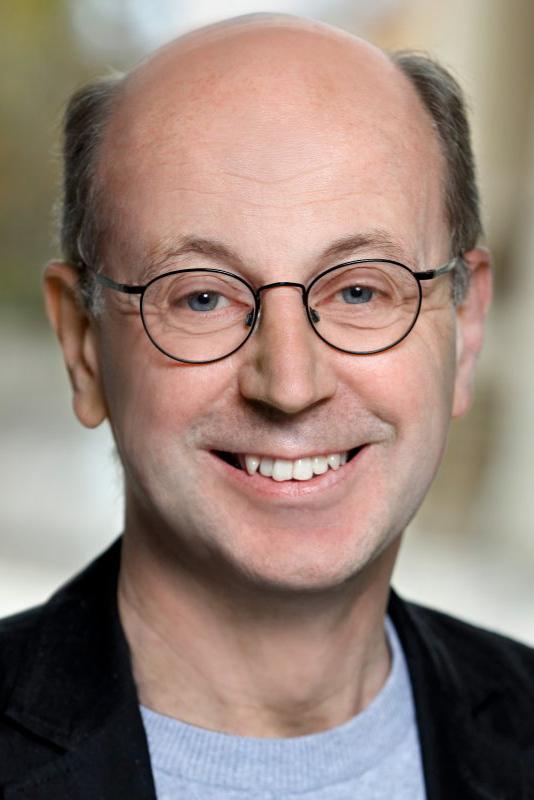 Veith Portrait